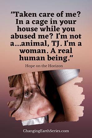 Hope on the Horizon Ch 27