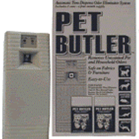 The Pet Butler - 6 Pack
