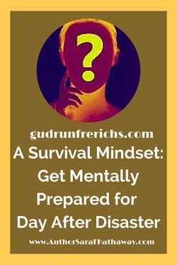 Survival Mindset