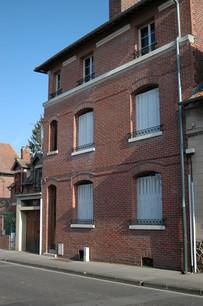 17 rue St Fiacre Compiègne