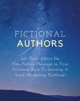 Fictional Author Takeaways