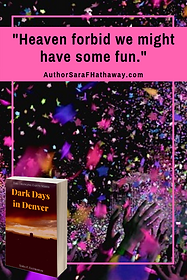 Dark Days in Denver Ch 8
