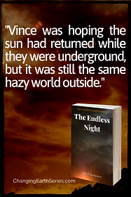 The Endless Night Ch 31