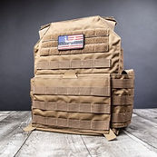 AR500 Armor® Testudo™ Lite Plate Carrier