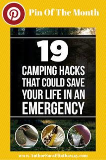 Life Saving Camping Hacks