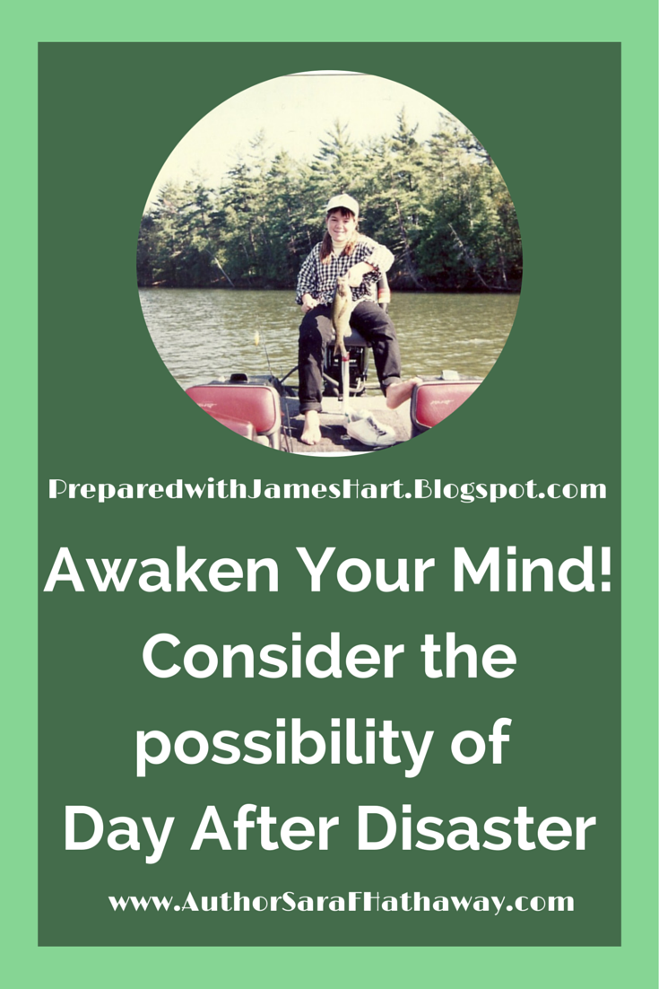 Awaken Your Mind