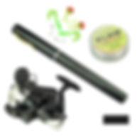 Pen Rod