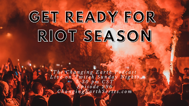 Get Ready for Riot Season