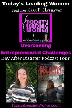 Overcoming Entrepreneurial Challenge