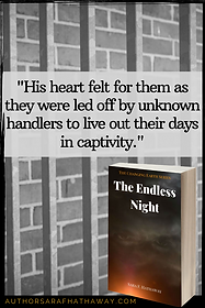 The Endless Night Ch 2