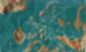 Future map of Europe by Gordon-Michael Scallion Matrix Institute