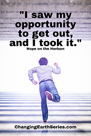 Hope on the Horizon Ch 34