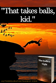 The Endless Night Ch 5