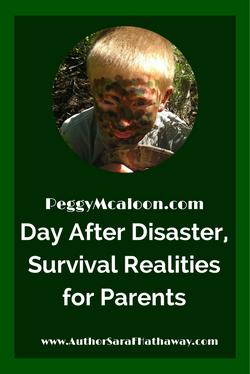 Survival Realities for Parents