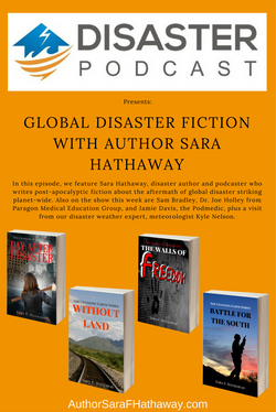 Global Disaster Fiction