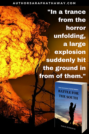 Battle for the South Ch 22