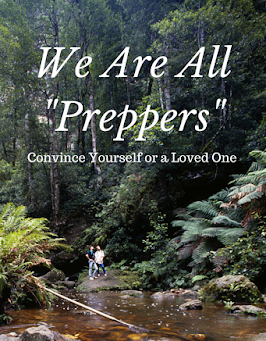 """We Are All """"Preppers"""""""