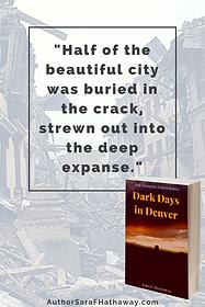 Dark Days in Denver Ch 1