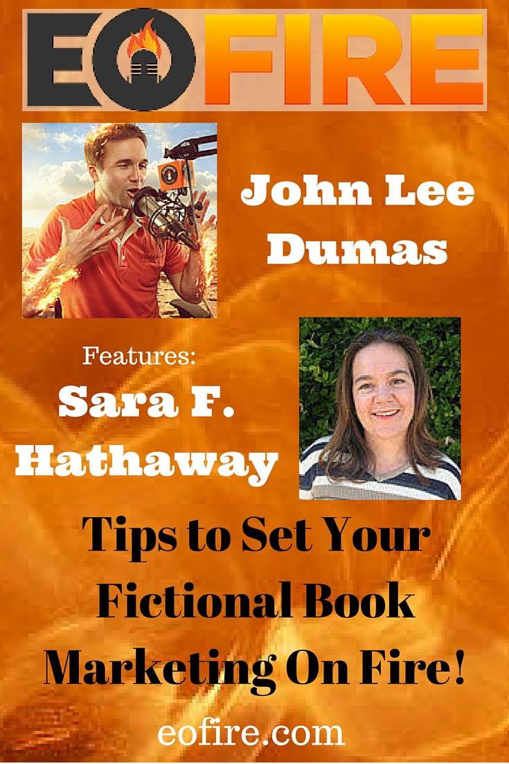 Fictional Book Marketing