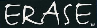 ERASE Trademark Logo