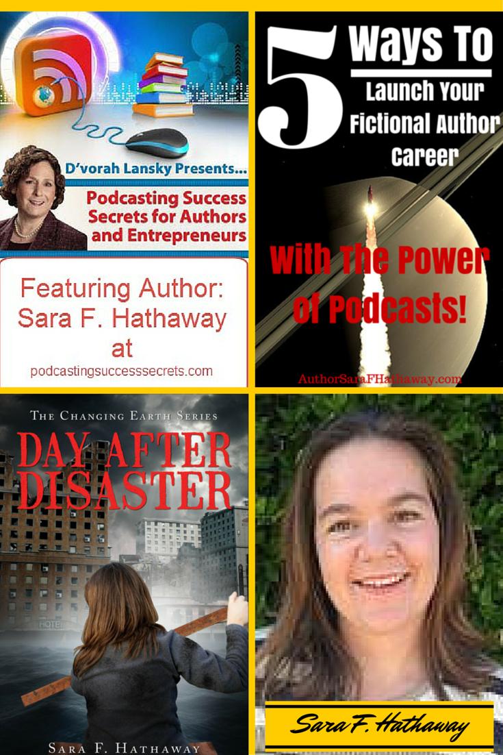 Podcasting Success Secrets