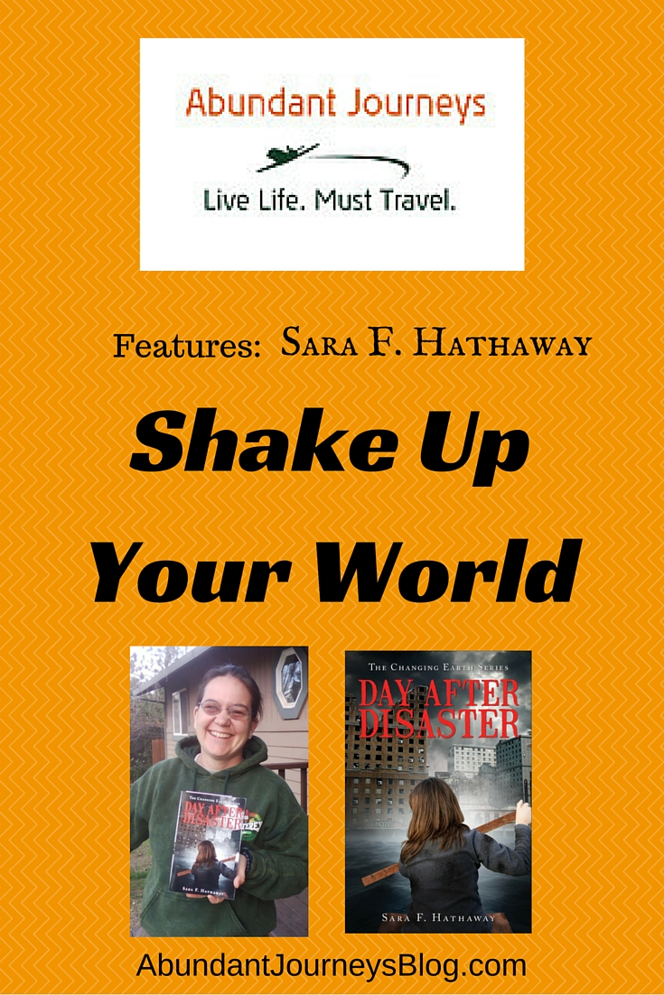 Shake Up Your World