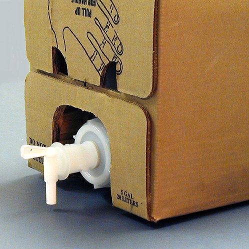 Erase Odor Eliminator 5 Gallon Tote - Case