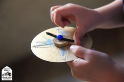 Compass activity
