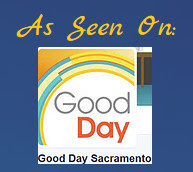 Good Day Sacramento Features The Changing Earth