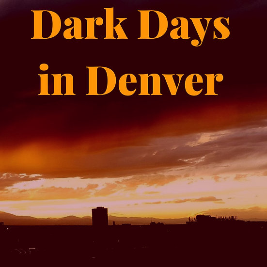Dark Days in Denver, Book 5
