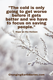 Hope on the Horizon