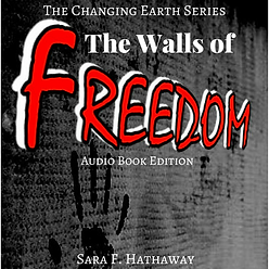 The Walls of Freedom Audio Book Cover.pn