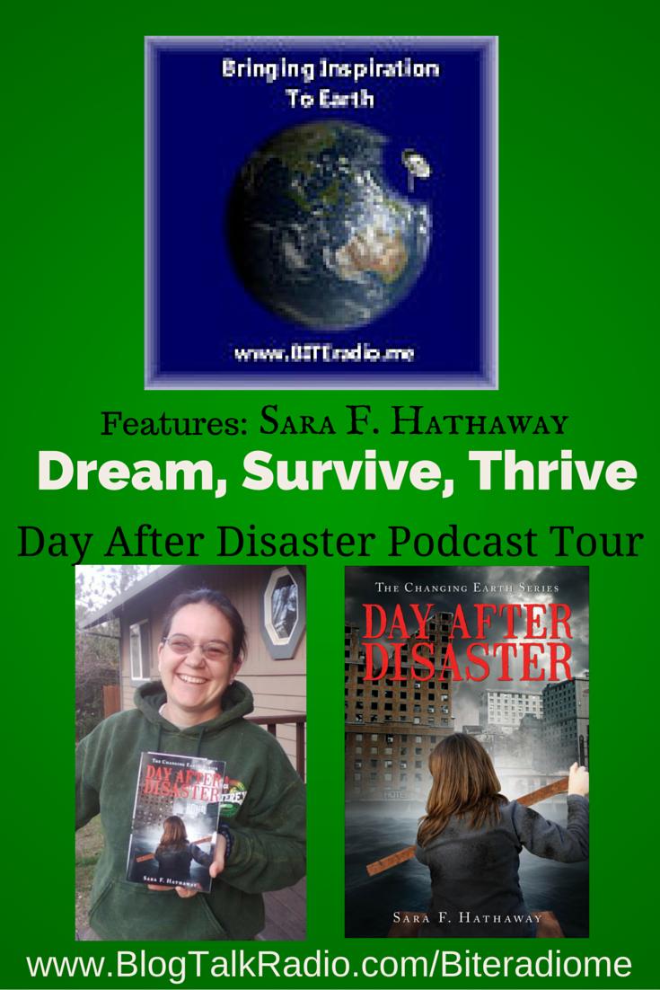 Dream, Survive, Thrive