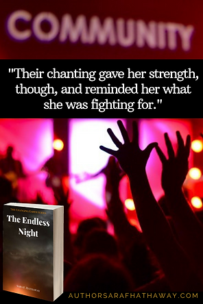 The Endless Night Ch 6