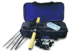 Multipiece Rod
