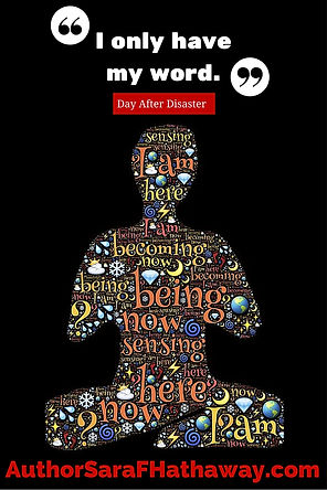 Day After Disaster Ch 13