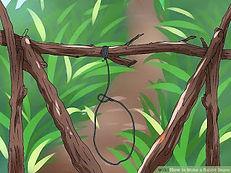 Slip Knot Snare