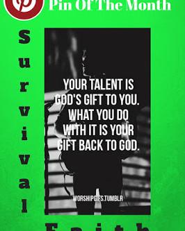 Survival Faith
