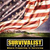 Survivalist Prepper Podcast