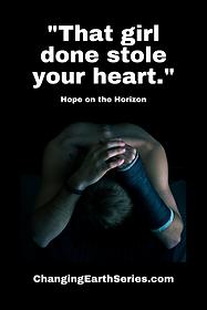 Hope on the Horizon Ch 33