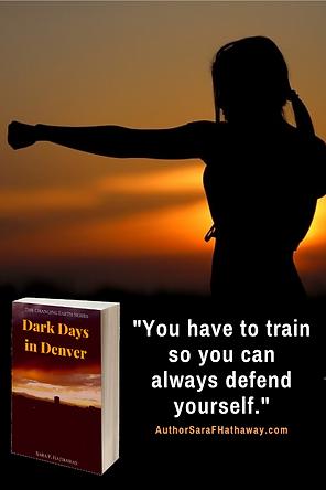 Dark Days in Denver Ch 9