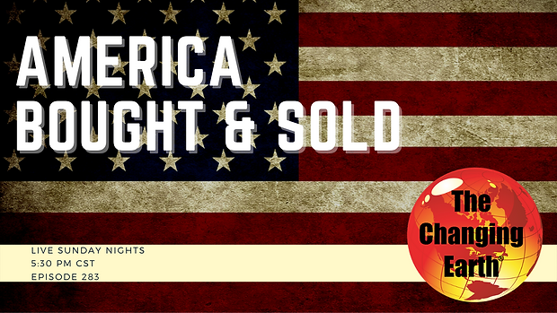 America Bought & Sold