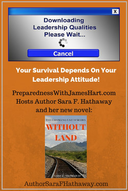 Your Leadership Attitude