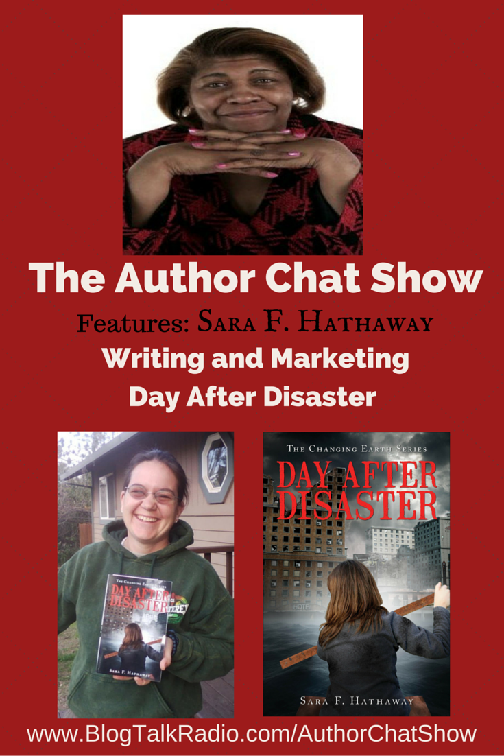 Writing and Marketing