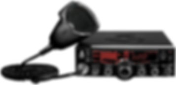 Cobra 29LX Professional CB Radio - NOAA Weather Channels and Emergency Alert System, Selectible 4-Color LCD, Auto-Scan, Alarm and Radio Check