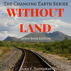 Without Land Audio Book Cover.png