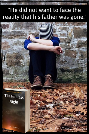 The Endless Night Ch 14