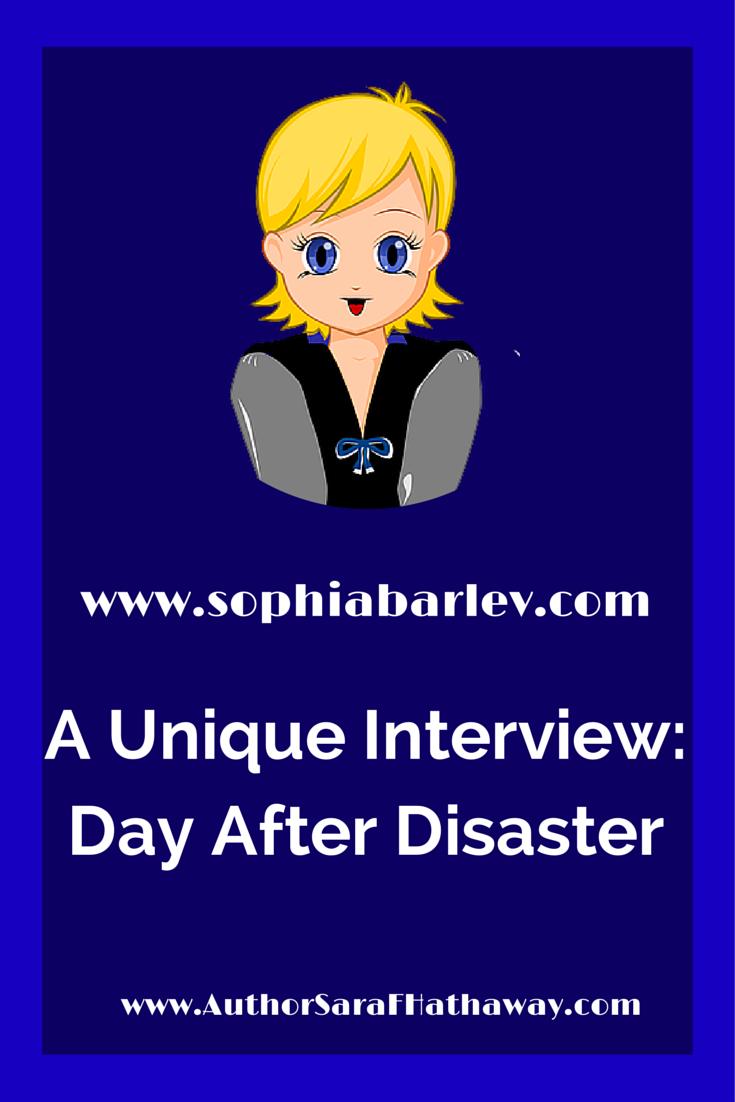 A Unique Interview