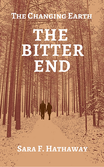 The Bitter End eBook