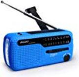 Best NOAA Weather Radio for Emergency by Kozo